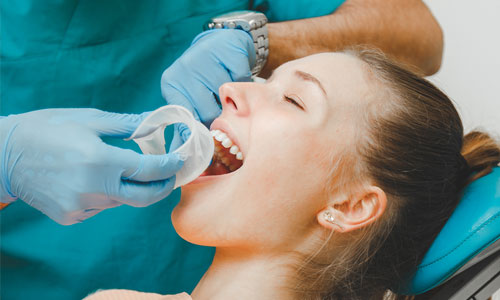 Children's Tooth Extraction Carson CA